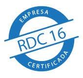 RDC 16